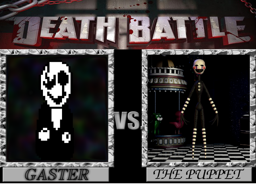 would you survive a Death Battle ?