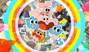 Which amazing world if gumball character are you
