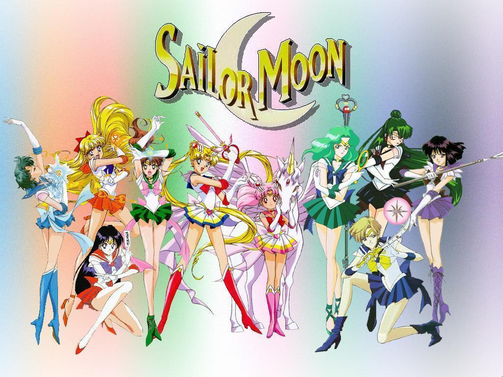 which sailor moon warrior are you?