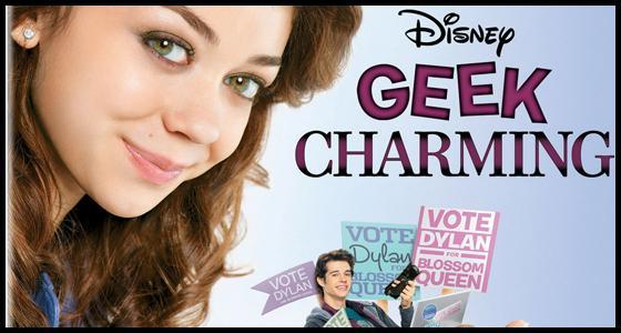 What Character From GeekCharming Are You