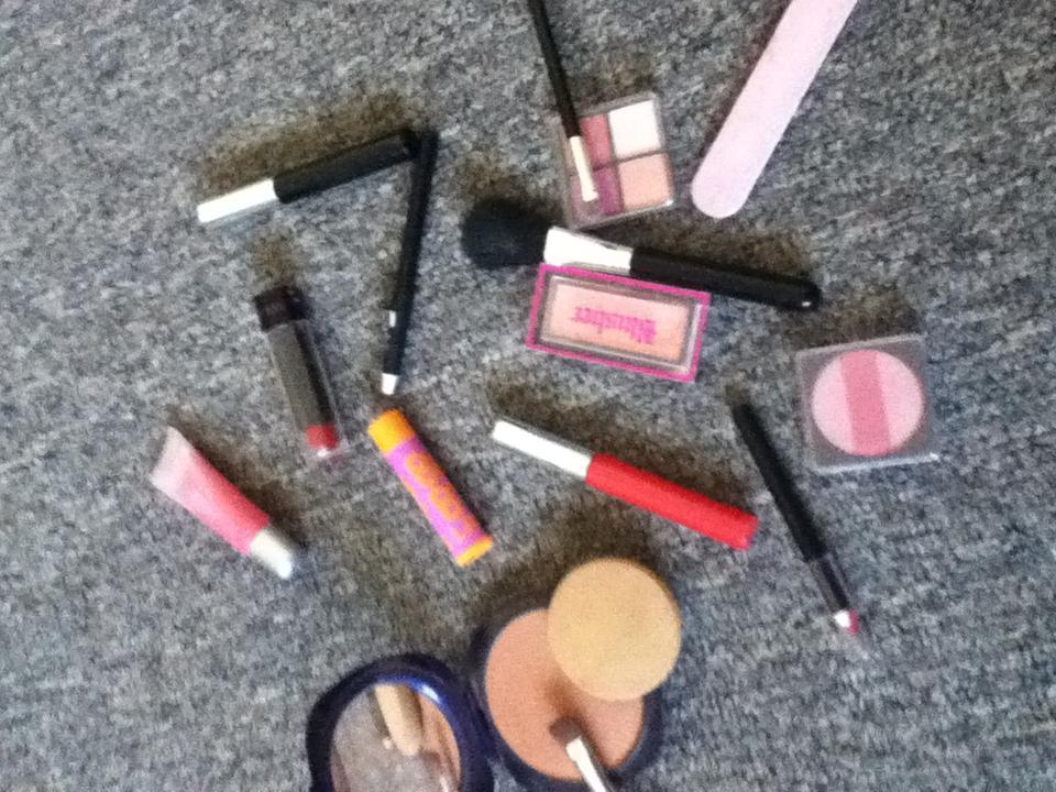 What kind of MakeUp product are you?