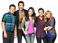 which icarly character are you? (1)