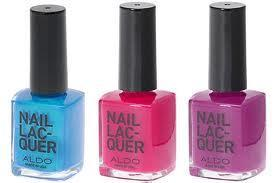 What color of nails would suit you?