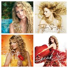 Which Taylor Swift Song Would You Like?