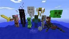 What hostile mob from minecraft are YOU?