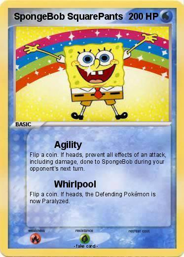 SpongeBob QuizPants
