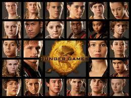 Will you survive the hunger games?
