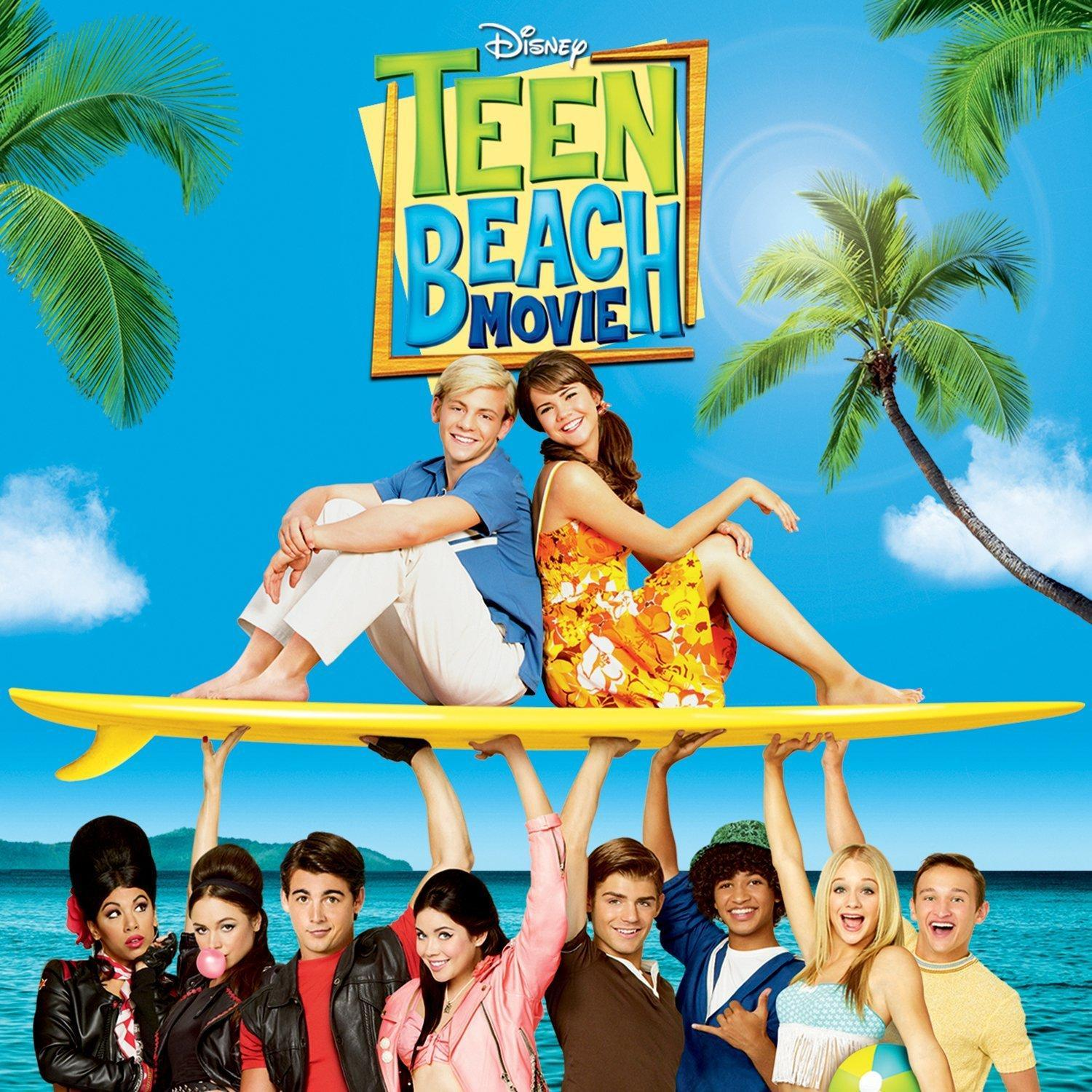 How well do you know Teen Beach Movie