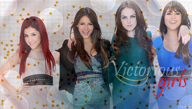 What Victorious Girl Character Are You