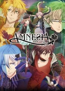 which amnesia guy would you end up with?