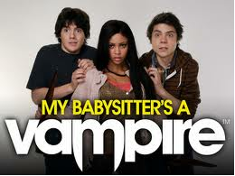 Which My babysitter's a vampire character are you?