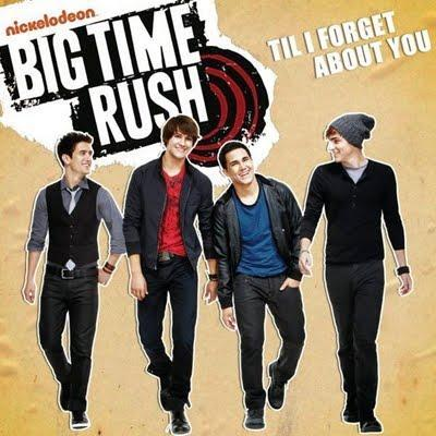 what btr song are you