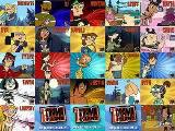 who are you from total drama island?