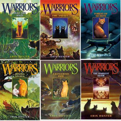 Warrior Cats Quiz 1
