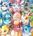 Which One of The Eeveelutions Are You?