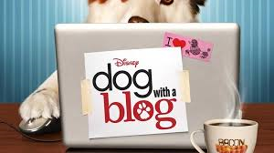 what dog with a blog character are you?