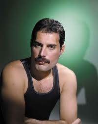 Are You Freddie Mercury!