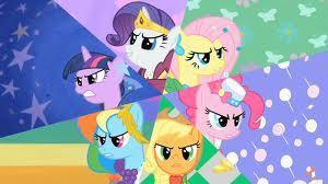 What My Little Pony are you?
