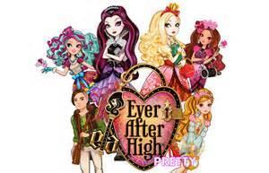 Do you know all about Ever After High?