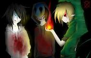 CreepyPasta Quiz
