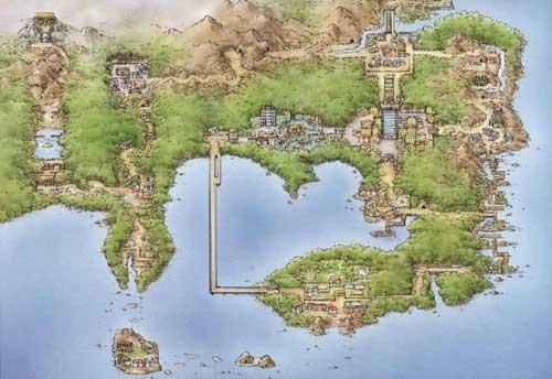 What Town In Kanto Is Best For You?