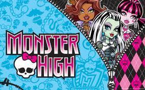 What Monster High Girl Character Are You