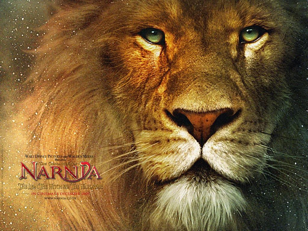 What Character from Narnia would you be?