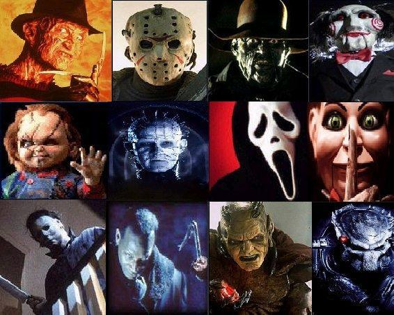 How much do you know about Horror Movies?