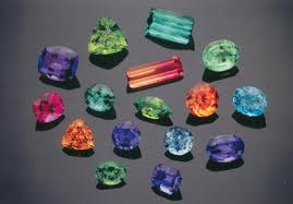 what kind of gemstone are ya?