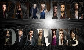 Which TVD Character are you most like?