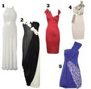 What dress would u wear to prom?