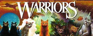 Which Warrior Cat Are You? (2)