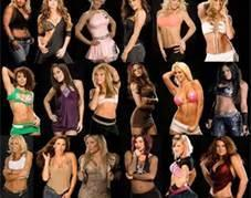 Which diva are you in wwe