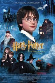 How well do you know harry potter 1