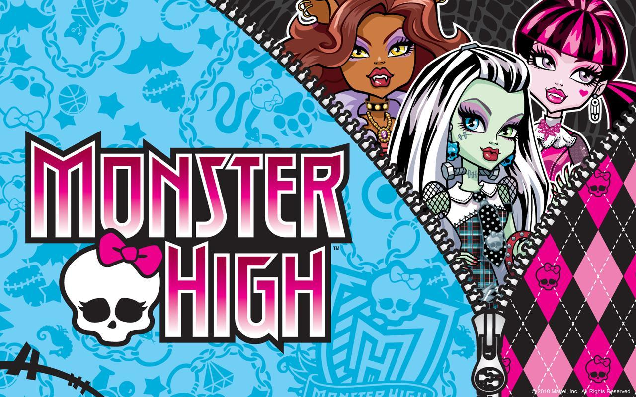 What Monster High Girl Charter Are You