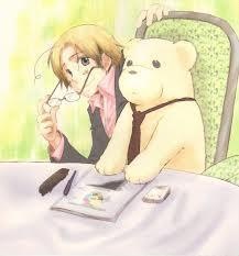 What Hetalia Character are you mostly like?