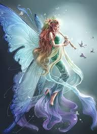 What type of fairy are you? (1)