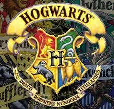 Which Hogwarts house would you be in? (2)