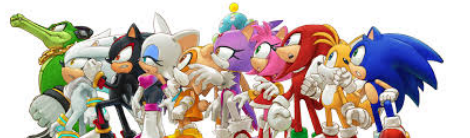 Sonic WWFFY (Promises) 13 (End)
