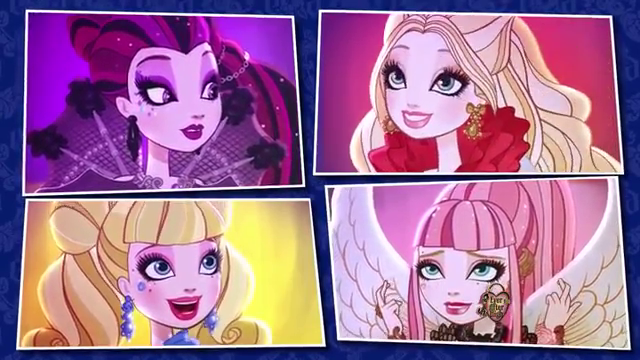 Ever after high (1)
