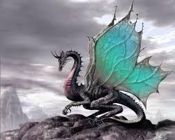 What Dragon Type are You? (Part two)