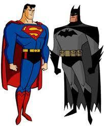 Are you Superman or Batman?