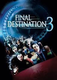 Which Final Destination 3 girl are you?