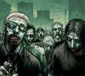 Could you servive the Zombie Apocolips?