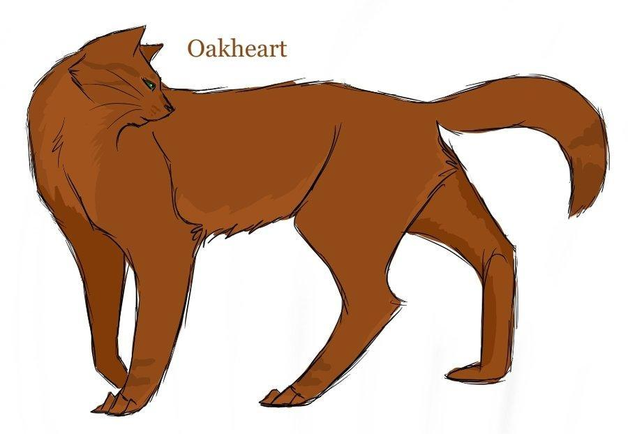 How well do you know Oakheart?