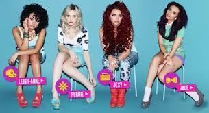 Which Little Mix member are you??