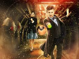 Doctor Who (1)