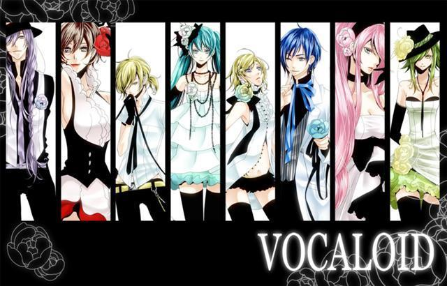 how well do you know the vocaloids