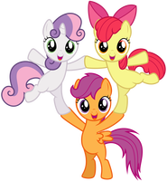 Mlp Fim WHICH CMC ARE YOU?