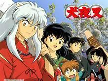 who are you most like from inuyasha?